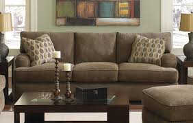 Klaussner Audrina Furniture Complete Your Living Room Decor By Using Klaussner