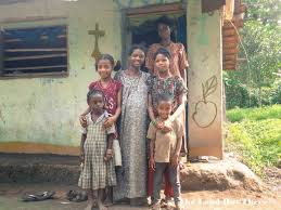 the indo siddi tribal tavargatta karnataka the