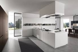 kitchen modern island the modern style of stainless steel kitchen cabinets home design