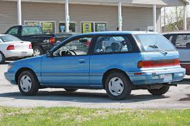 colt mitsubishi 1995 1992 plymouth colt specs and photos strongauto