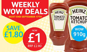 weekly deals in stores now in store deals poundstretcher poundstretcher