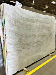Carrara Marble Laminate Countertops - stone counters that look like marble and my pick from thrifty