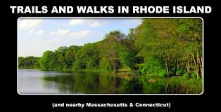 Rhode Island natural attractions images Trails walks in rhode island jpg