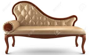 Classic Leather Sofa by 3 D Sofa Classic Leather Beige Stock Photo Picture And Royalty