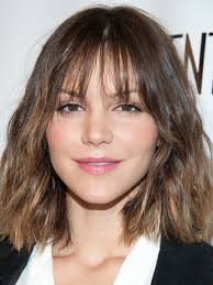 hairstyles for diamond shaped face the best and worst bangs for diamond faces beautyeditor