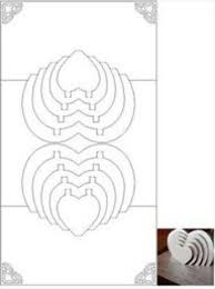 54 best kirigami images on pinterest pop up cards cards and 3d
