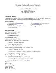 nursing resume objective exles resume objectives sles registered exle new grad