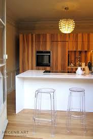 mesure en cuisine cuisine moderne avec ilot central kirafes