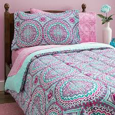 Teal And Purple Comforter Sets Best 25 Purple Comforter Ideas On Pinterest Purple Bedding