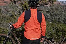packable waterproof cycling jacket ultralight rain jackets bikepacking com