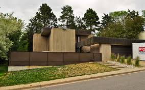 Modern Architecture Home Late Modernism Architecture Modernism Similar To Earlier Modern