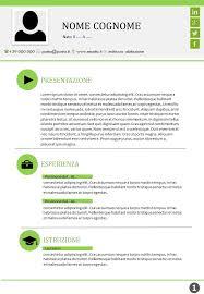 curriculum vitae pdf download da compilare un rendiamo il cv europass più creativo tutto slide presentazioni