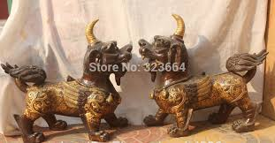 pixiu statue statue of liberty coins picture more detailed picture about 18
