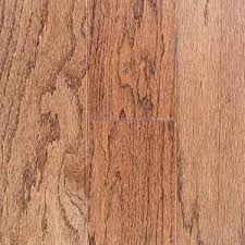 home legend wire brushed barstow oak 1 2 in t x 2 3 4 in w x