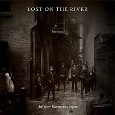 the new basement tapes lost on the river cd showtime store