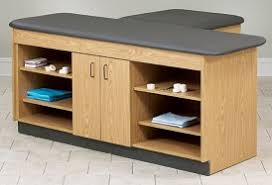 Physical Therapy Treatment Tables by Treatment Tables Providing Support For The Physical Therapy Office