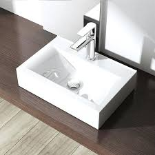designer sinks bathroom beautiful rectangular vessel sink bathrooms bathroom sink faucets