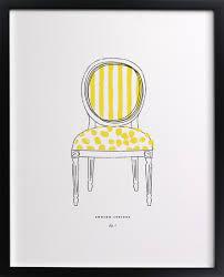winter pinterest challenge chair sketch art a year of strategic