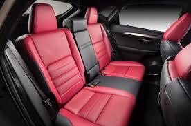 lexus nx vs toyota chr 2016 lexus nx 300h hybrid fwd carsfeatured com