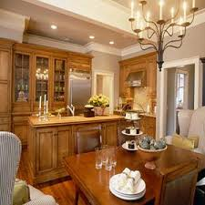 kitchen fascinating maple kitchen cabinets and wall color best