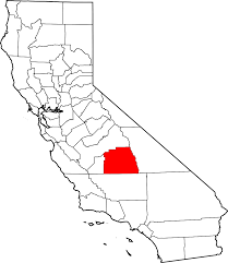 California Map Outline File Map Of California Highlighting Tulare County Svg Wikimedia