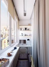 Open Home Office 15 Awesome Balcony Home Offices That Inspire Shelterness