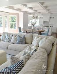 Small Living Room With Sectional Sectional Living Room Ideas How To Style And Decorate A Sectional