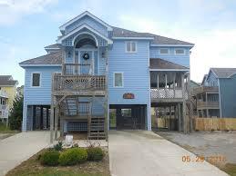 Nags Head Beach House Spac Family Home Village Of Nags Head P Vrbo
