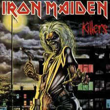 eddie halloween horror nights iron maiden killers mask