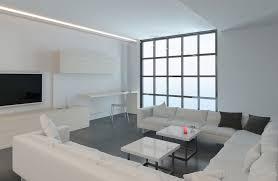 Black And White Sectional Sofa White U Shaped Sectional Sofa Fabrizio Design Fashionable U