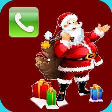 santa claus call santa claus android apps on play