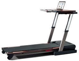 Computer Desk Treadmill Nordictrack Treadmill Desk Platinum Review 2018 Treadmillreviews Net
