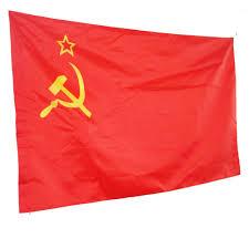 Communist Flag Russia Revolution Union Of Soviet Socialist Republics Ussr Flag Russian