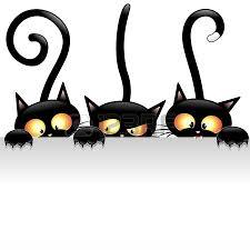 halloween cartoons background
