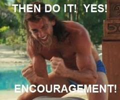 Couples Retreat Meme - release countdown day 2 encouragement brandy ayers