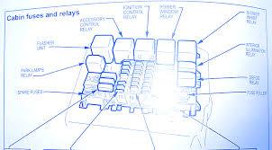 holden commodore vy 2007 fuse box block circuit breaker diagram