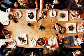 10 thanksgiving etiquette tips