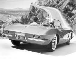 1961 chevy corvette 1961 chevrolet corvette convertible photos chevrolet unveils