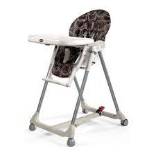 prix chaise haute peg perego chaise haute prima pappa original circles cacao achat