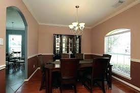 Two Tone Dining Room Paint Tone On Tone Paint Ideas Two Tone Brown Bedroom Paint Ideas Dining
