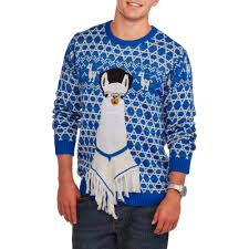 hanukkah sweater product