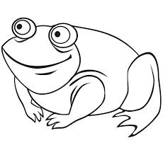 73 dessins de coloriage grenouille à imprimer sur laguerche com