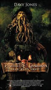 piratas del caribe 2 el cofre del hombre muerto