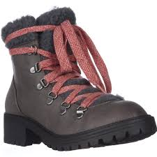 bunt winter boots stone