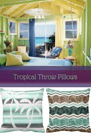 tropical colors for home interior the 25 best tropical throws ideas on pinterest kids hawaiian