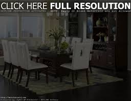 coffee tables dining room rugs size under table elegant small