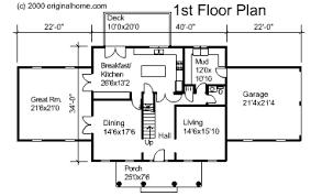 center colonial floor plan marvelous center colonial house plans ideas plan 3d house