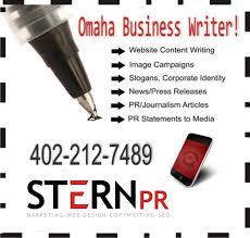 Resume Writer Land A Job Omaha Resume Writing Services Omaha Marketing Firm News