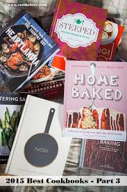 best cookbooks best 2015 cookbooks roundup part 3 eat the