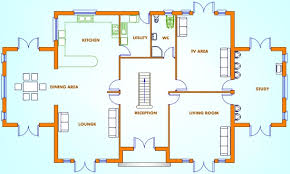 5 Bedroom House Designs Plans For Two Storey Houses In Ireland Nikura